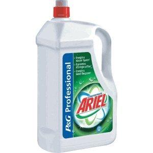 ARIEL Professional Flüssig-Waschmittel REGULÄR, 65 WL