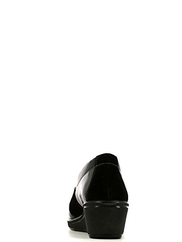 Susimoda 852068 Mocassins Femmes Noir