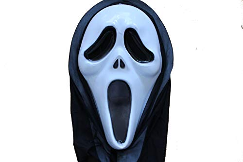 Scream 4 Ghostface Maske 2014 Edition offizielle Lizenz -