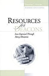 Resources for deacons: Love expressed through mercy ministries [Paperback] by...