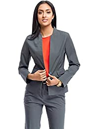 Ombré Lane Women's Formal Blazer
