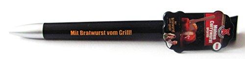 Rügenwalder Mühle - Mühlen Frikadellen in Currysauce - Kugelschreiber