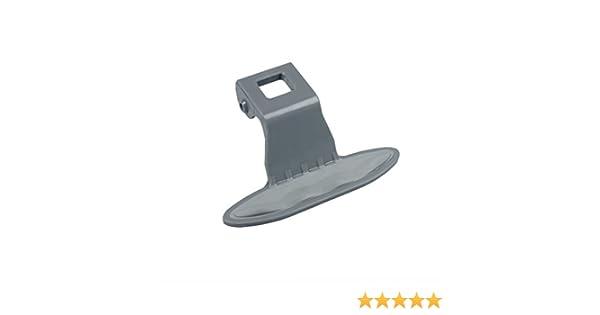 Original lg meb61281101 waschmaschine & waschmaschine trockner tür
