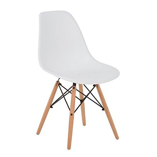 Sedia ims bianco - (scegli un colore) sklum