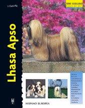 Lhasa Apso (Excellence) por Juliette Cunliffe