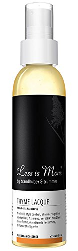Less Is More - Thyme Lacque - 150ml