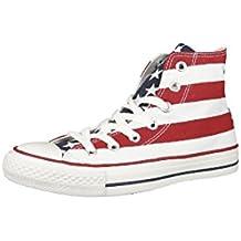 Converse Stars & Bars Hi, Sneaker donna