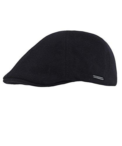 stetson-mens-texas-wool-cashmere-cap-black-xl