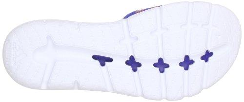adidas  Adipure 360 Slides,  Scarpe da spiaggia donna Blu (Blau (Cobalt / Running White Ftw / Vivid Pink S13))
