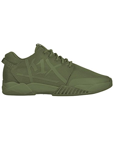 K1x Multicolore Homme Sneaker (olive (vert))