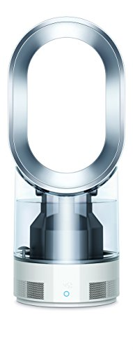 Dyson AM10 Humidifier and Fan - White/Silver