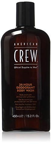 American Crew 24 Hour Deodorant Bodywash 450