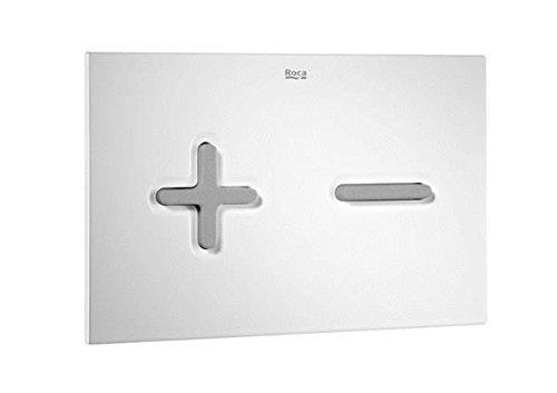 Usato, Roca A890085005 - A parete - piastra combi dual drive usato  Spedito ovunque in Italia