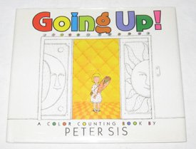 Going Up!: A Color Counting Book