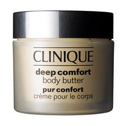 Deep Comfort Body Butter 350 ml Crema Idratazione Intensa Corpo