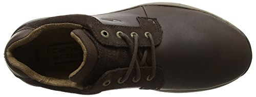 Camel Active Orbit 17, Sneakers Basses Homme Marron (Mocca)
