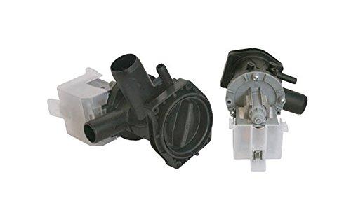 Bosch Siemens 144487 00144487 Ablaufpumpe Magnetpumpe Magnettechnikpumpe Laugenpumpe Pumpe 30W Waschmaschine ORIGINAL auch Constructa DeDietrich Foron Merker Neff Novamatic Pitsos Profilo Schulthess