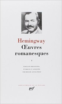Hemingway Oeuvres Romanesques Tome 1 [Pdf/ePub] eBook