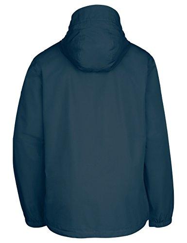 Vaude Herren Men's Escape Light Jacket Jacke Dark Petrol/Blue Sapphire