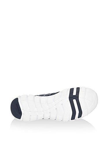 Reebok Sublite Xt Cushion 2.0 Mt, Chaussures de Running Entrainement Homme Bleu  (Collegiate Navy / White)