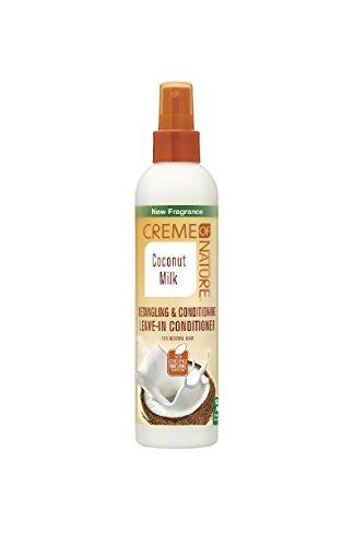 Crème der Natur Coconut Milk Leave In