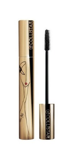Collistar Mascara Black Waterproof 11 ml