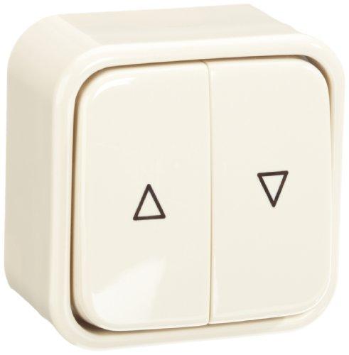 busch-jaeger-2601-4ap-interruttore-unipolare-per-tapparelle-colore-bianco