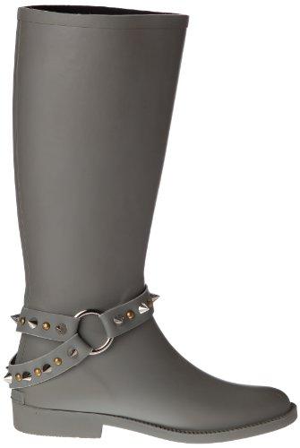 Tatoosh Chamonix, Bottes de pluie femme Gris (Grey)