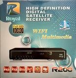 EIPTV Arabic Iptv Box, Over 1,000+ Hd Channels with WiFi, All Arabic Channels