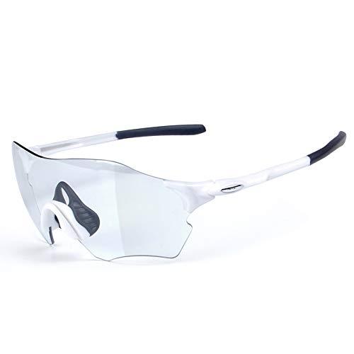 Mjia sunglasses Sportbrillen,Die Schutzbrillenfahrradausrüstung, die Sport im Freien Reitet, Laufen...