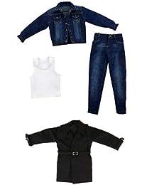 119a9e7b08 Amazon.it: action figure: Abbigliamento