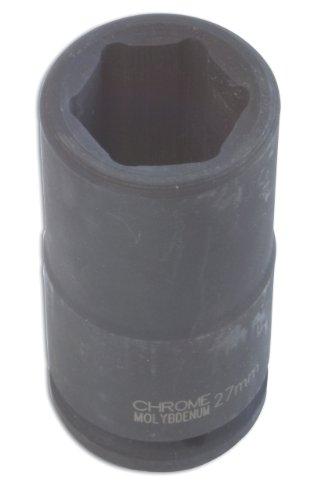 """Preisvergleich Produktbild Laser 2200 Laser 2200 27 mm Steckschlüssel, Lang 3/4"""" Dr.- Pneumatikschlagschrauber"""