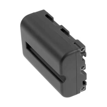 Hochwertiger Akku für Sony Alpha A900A850A700A550A500A350A300A200a100- Batterie–ersetzt NP-FM500H