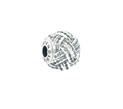 Pandora Charms 925/ Silber Zirkonia Zirkonia 796086CZ
