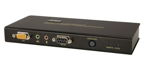 Serieller Extender (Aten CE750 KVM Serieller Extender (USB, VGA, PS2))