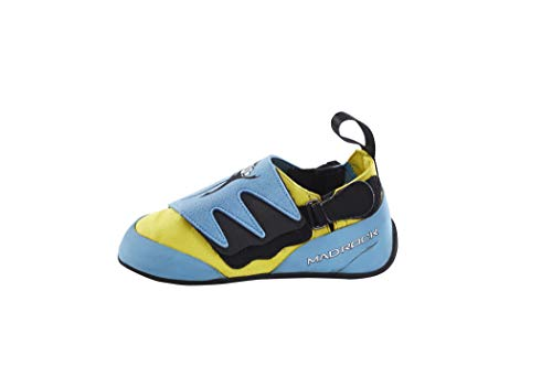 Mad Rock Mad Monkey 2.0 Climbing Shoes Kids - 5