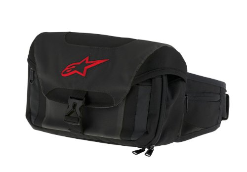 Price comparison product image Alpinestars Teck Tool Pack - Black / Red by Alpinestars