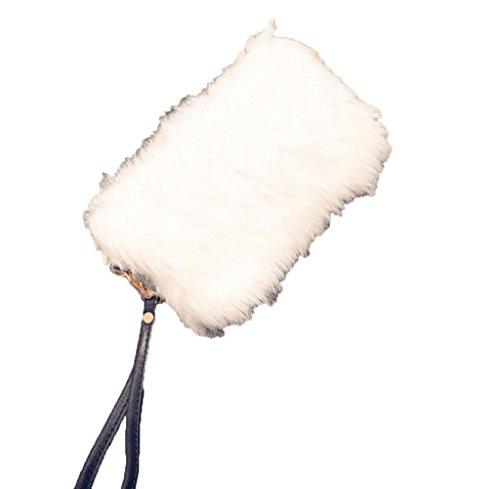 Tongshi Nueva mujeres calientes bolso bandolera peluche bolso bolso de mano cartera...
