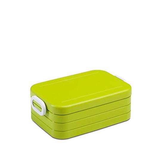 Rosti Mepal Brotdose Tab in Acryl, 1 Einheiten