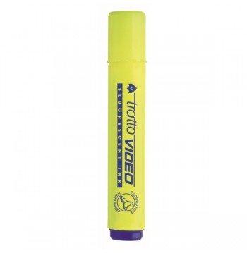 fila-tratto-video-giallo-evidenziatore-confezione-da-1pz