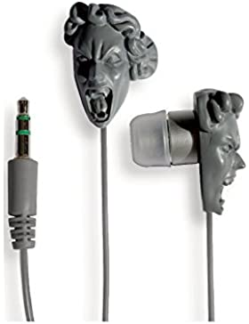 Doctor Who Earbuds: Weeping Angel