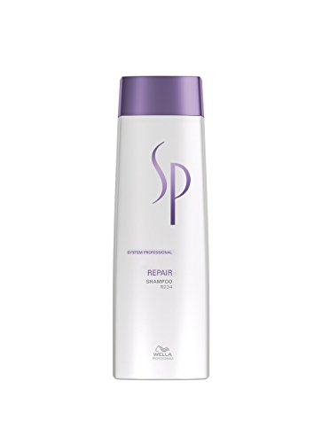 SP Repair Shampoo 250 ml (Sp Professional Shampoo)
