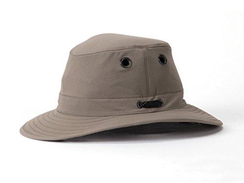 Hut LT5B von Tilley leicht Nylon Hat, taupe