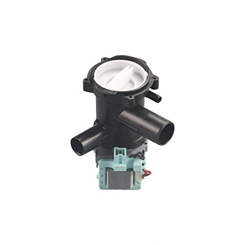 Pumpe Laugenpumpe Waschmaschine wie Bosch Siemens 144484 144978 Balay Constructa Neff