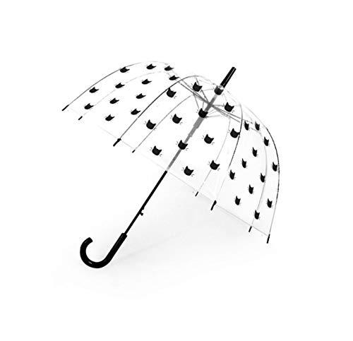 c6257d250b85 Kids Feather Umbrella Cute Unicorn Umbrellas Apollo Transparent Umbrella  Semi Automatic Cartoon Umbrella For Children J