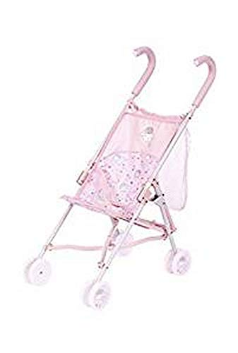 Zapf Creation 702796 Baby Annabell Stroller w Bag, bunt