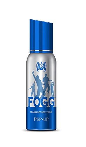 Fogg Pep-Up Body Spray, 120ml