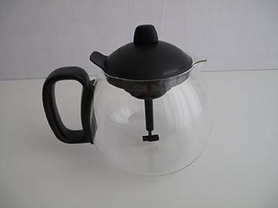 TUPPERWARE pichet à thé théière de 1,3 l