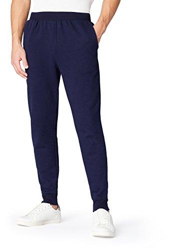FIND Pantalones Estilo 'Jogger' de Tacto Suave para Hombre