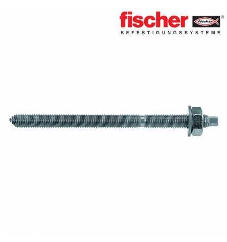 Preisvergleich Produktbild fischer Ankerstange RG M10x250 5.8-10 Stück - Art.-Nr. 95703